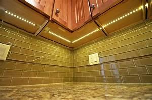 Under Cabinet Lighting - Low Voltage