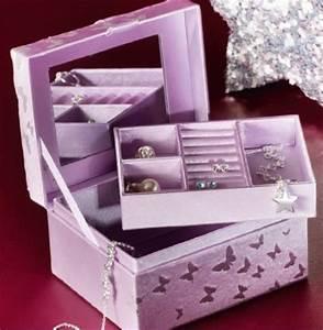 Boite A Bijoux Ikea : boite a bijoux pour ado visuel 4 ~ Teatrodelosmanantiales.com Idées de Décoration