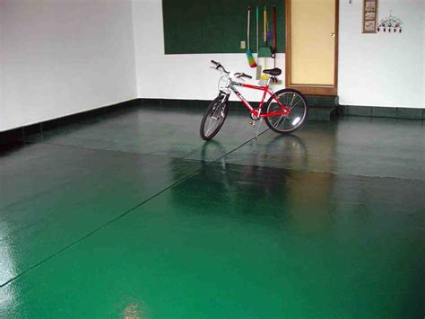 garage floor paint green ideal paint garage floor home design by larizza