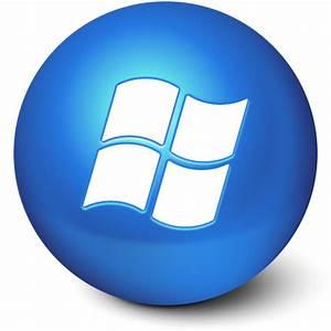 11 Windows 7 Start Icon Transparent Images - Windows 7 ...