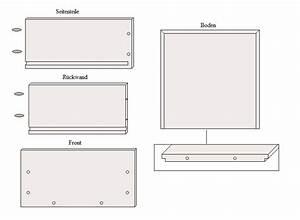 Schublade Selber Bauen : schubladen selber bauen ~ Sanjose-hotels-ca.com Haus und Dekorationen
