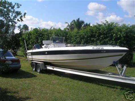 Boat Trader Scarab 302 by 26 Scarab Sport 2001 Yamaha 250 Trailer Reduced To