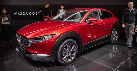 mazda introduces cx   slot  cx   cx
