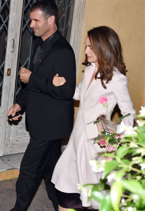 cannes cuisine natalie portman leaves a restaurant in cannes 05 18 2015