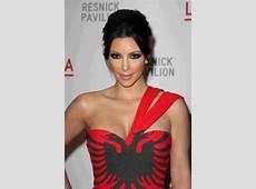 Kim Kardashian representing Albania? Funnies Pinterest