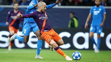 Manchester City vs. Shakhtar Donetsk: Live stream, watch ...