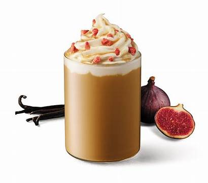 Autumn Starbucks Malaysia Vibrant Hues Flavors Brings