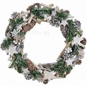 Kranz Aus Aststücken : t rkranz kranz winterliche dekoration holz astst cken deko ~ Lizthompson.info Haus und Dekorationen