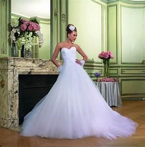 Les Belles Robes De Mariage Photos De Robes
