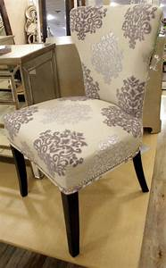 Isnt HomeGoods great? Id love to add this chair to an ...