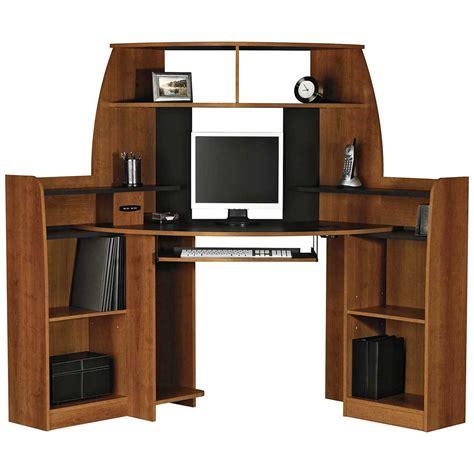 how to make a corner computer desk corner computer desk design and ideas
