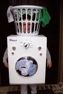 Waschmaschine Für Kinder : waschmaschine oder roboter auf jeden fall ein hingucker diy faschingskost me f r kinder ~ Whattoseeinmadrid.com Haus und Dekorationen