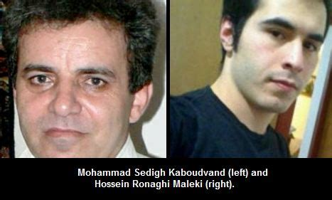 Iran Human Rights   Article: Strong concern about severely ...