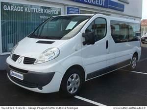 Renault Occasion Libourne : renault trafic occasion annonces achat vente de autos post ~ Gottalentnigeria.com Avis de Voitures