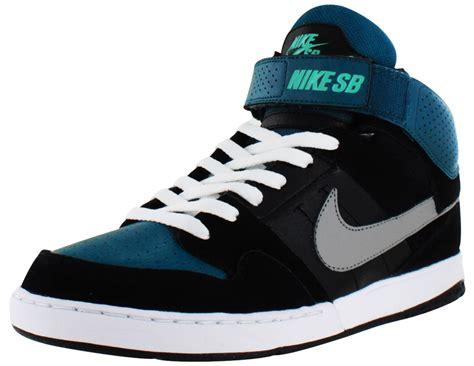 Nike Sb Zoom Mogan Men's Hightop Skate Shoes Sneakers Dunk
