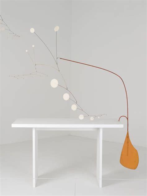Calder Mobile Sculptures by Best 25 Calder Ideas On