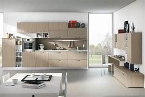 Cucine moderne componibili creo alma acquistabile in for Svendita cucine milano e provincia