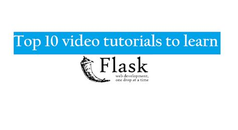 django declare variables in template top 10 best flask video tutorials learn flask step by