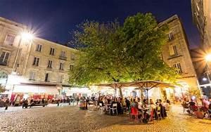 Saint Pierre, le coeur historique de Bordeaux Bordeaux Tourisme et Congrès