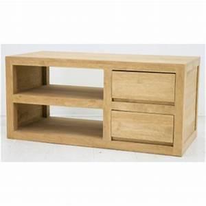 Meuble Tv 90 Cm : meuble tv 90cm meubles de t l vision comparer les prix sur publicit ~ Teatrodelosmanantiales.com Idées de Décoration
