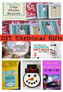 Pinterest Ideas For Diy Gifts by Christmas Diy Gifts Pinterest The Hippest Galleries