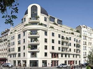 Achat Neuf Paris : programme immobilier neuf paris 17 me 75017 superimmoneuf ~ Maxctalentgroup.com Avis de Voitures