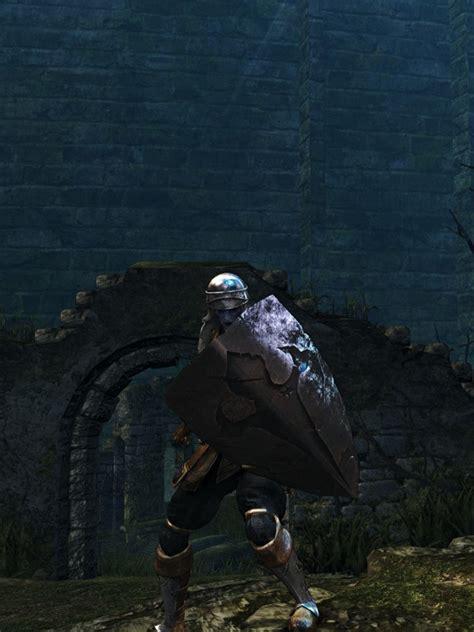 Hollow Soldier Shield Dark Souls Wiki