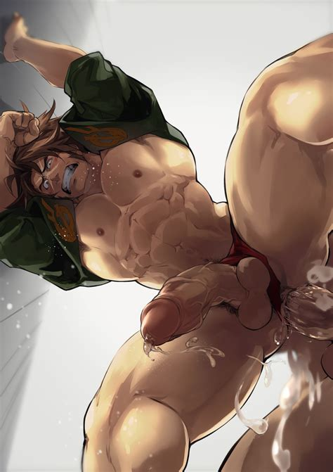 Rule 34 8 Yamalu Abs Against Wall Anal Anus Ass Bara
