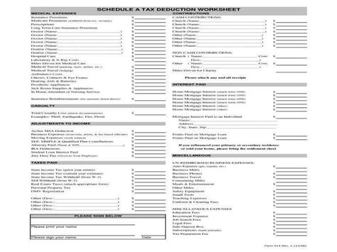 Student Loan Interest Deduction Worksheet Homeschooldressagecom