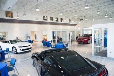 Bobby Murray Chevrolet Raleigh Chevrolet Dealership Html