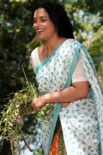 actor and and news swetha menon s