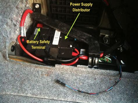 Bmw 328i Ab Fuse by Car Won T Start Click Noise Page 2
