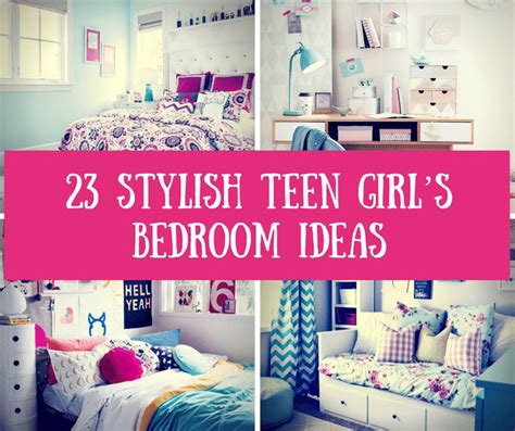 stylish teen s bedroom ideas homelovr best 25 unique teen bedrooms ideas on pinterest bedroom 23 | 071d0b70fac02b5edd19740bdfcb62d1 teen girl bedrooms teen style