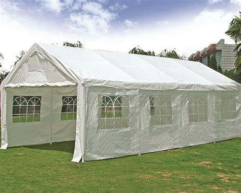 Quictent 13'x26' Heavy Duty Carport Party Wedding Tent Canopy Gazebo White Quick Wedding Guide Events Near Me Today Readings Hitchhiker's Galaxy 2018 Dublin Officiant Kerry Gloucestershire