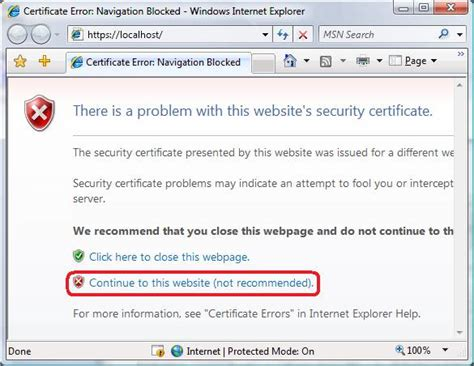 Unable To Resume In Firefox by Certificate Error Microsoft Tech Community Datastash Co
