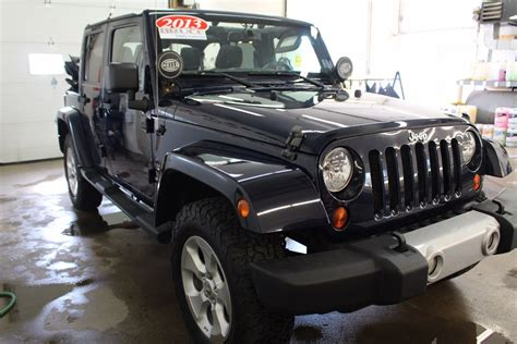 jeep wrangler unlimited soft top used 2013 jeep wrangler unlimited sahara soft and hard