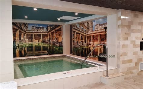 Custom Tile by Custom Tiles And Tile Mural Pictures Custom Tile Murals