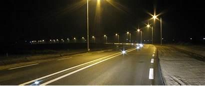 Road Safety Dangerous Led Management Curves Rail