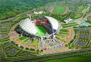 Daegu Sports Complex (Location) - Giant Bomb