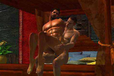 Rule 34 3d Anal Penetration Anal Sex Bed Chris Redfield