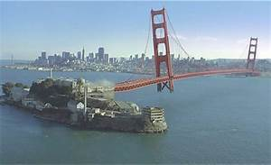The Golden Gate Bridge is 75: Check out 24 times it ...
