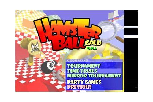 download hamsterball gold full version