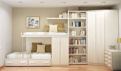 space saving designs for small rooms bedroom