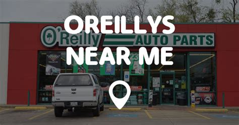 oreillys   points
