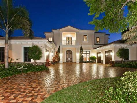 A Gorgeous Home : Gorgeous Homes For Sale In Admirals Cove- 155 Commodore