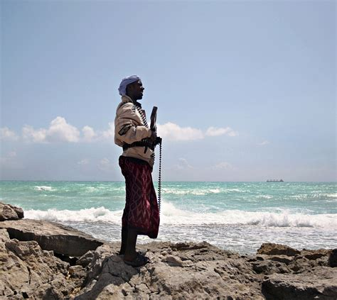 Privateers were privately owned ships that captured sea trade under orders from. The Pirates of Somalia - By Jay Bahadur - Book Review - The New York Times