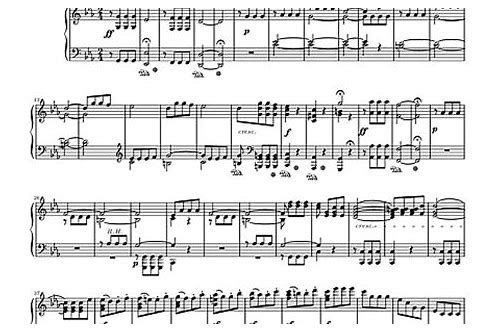 beethoven sinfonia 5 mp3 baixar gratis
