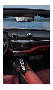 Ferrari Portofino M 2020 5K Interior Wallpaper | HD Car ...