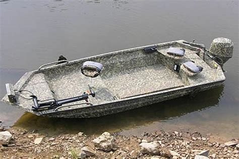 Duck Hunting Flat Bottom Boat by Flat Bottom Duck Boat Boats For Sale