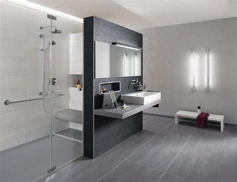 badezimmer fliesen grau weiss beste haus und immobilien